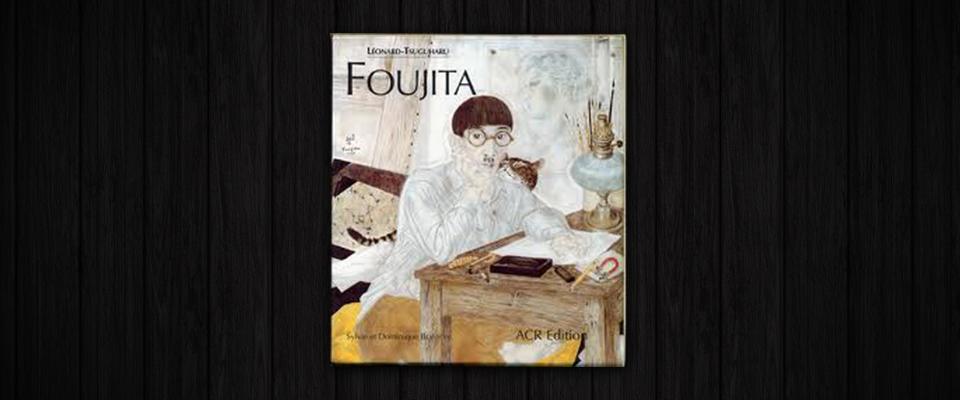tsuguharu foujita poster